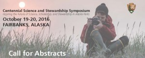 Call for abstracts flyer